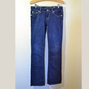 Miss Me IRENE JPD10D2A Bootcut Jeans Size 27